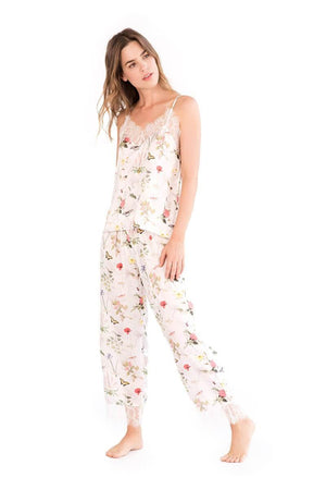 Cream Botanicals PJ