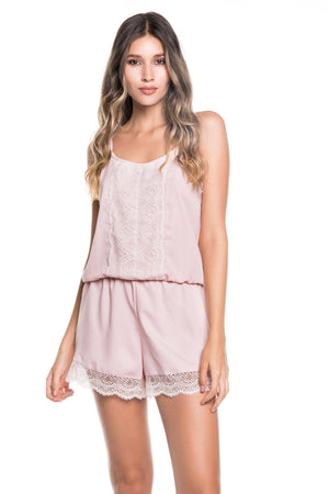 Dusty Rose PJ