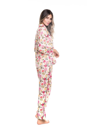 Golden Bloom PJ