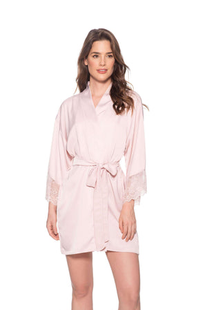 Rose Quartz Robe