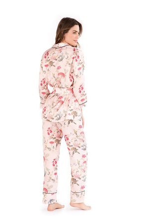 Blush Woods PJ