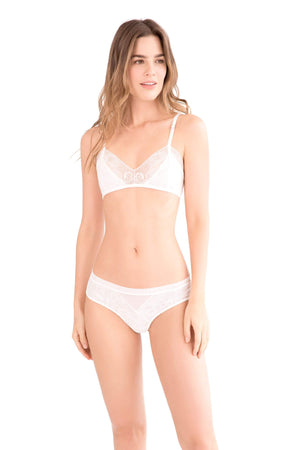 Touch of Light Bra - Livenza Lingerie