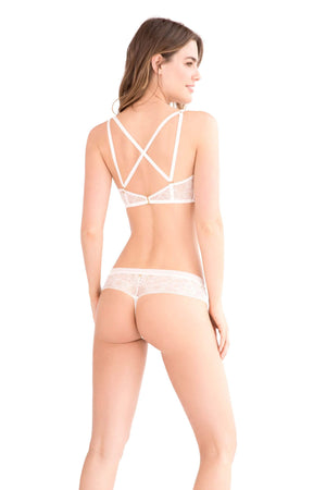 Touch of Light Panty - Livenza Lingerie