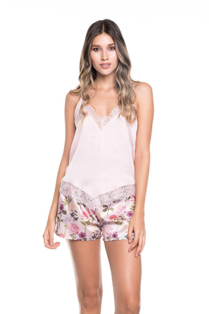 Violet Bloom PJ