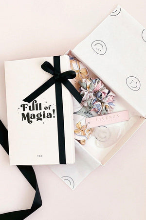 Night Ritual In A Box - Livenza Lingerie