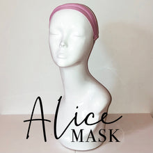 Load image into Gallery viewer, AliceMask - Pink