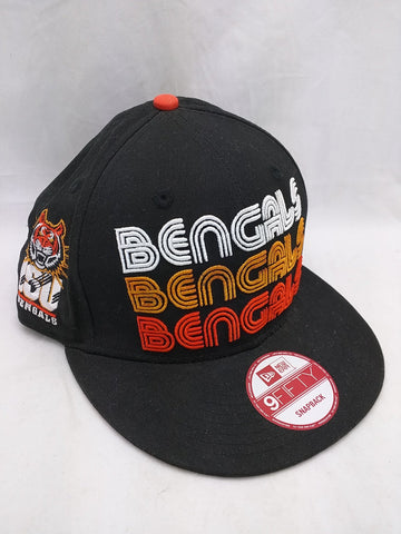 HAT ISU IDAHO STATE BENGALS NCAA ADULT ADJ SNAPBACK CAP New Era 9Fifty University