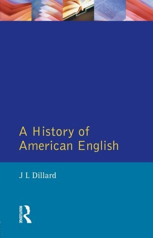 [[Format:Paperback]] [[Author:Dillard, J.L.]] [[ISBN-10:0582052963]] [[Condition:Used; Good]] [[binding:Paperback]] [[brand:Brand  Routledge]] [[manufacturer:Routledge]] [[number_of_pages:268]] [[publication_date:1992-03-18]] [[release_date:1992-03-18]]