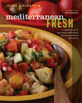 Mediterranean Fresh: A Compendium of One-Plate Salad Meals and Mix-and-Match Dre
