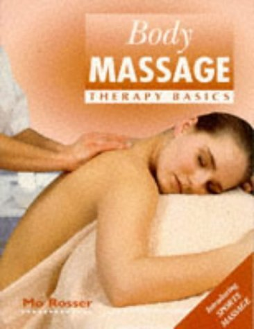 Body Massage Rosser, Mo