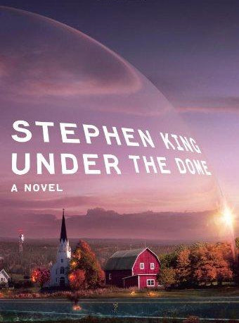Under the Dome: A Novel (Hardcover)