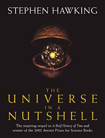 [[Format:Hardcover]] [[Author:Stephen William Hawking]] [[Edition:1st]] [[ISBN-10:055380202X]] [[Condition:Used; Very Good]] [[binding:Hardcover]] [[brand:Bantam]] [[color:Black]] [[manufacturer:Bantam]] [[number_of_pages:224]] [[part_number:9780553802023]] [[mpn:9780553802023]] [[publication_date:2001-11-06]] [[release_date:2001-11-06]]