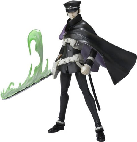"Bandai Tamashii Nations Raidou Kuzunoha ""Devil Summoner"" D-Arts Action Figure"