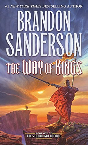 The Way of Kings (Mass Market Paperback)
