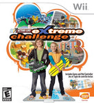 Active Life: Extreme Challenge Bundle with Mat - Nintendo Wii NEW