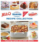 Kraft Recipe Collection Binder [Ring-bound] Editors of Publications Internationa