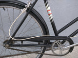 Sears Bike Bicycle Vintage Austria Black Early 1960s