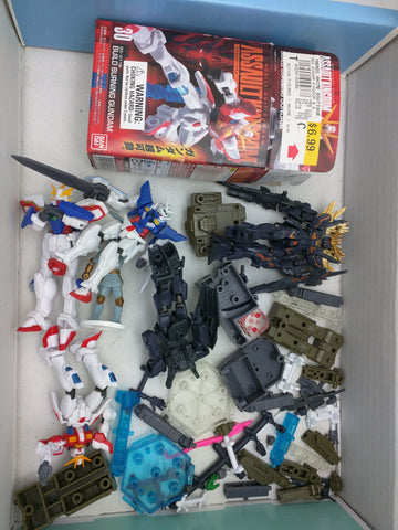 5 Mobile Suit Gundam Assault Kingdom Burning