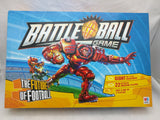 Battle Ball Game Football Milton Bradley Battleball BoardGame