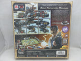 New Steampunk Rally Game Orin Bishop Roxley BoardGame Steam Punk