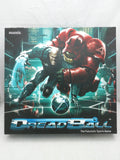 Dreadball Futuristic Sports Game