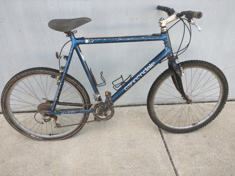 Cannondale m700 Mountain Bike Bicycle 700