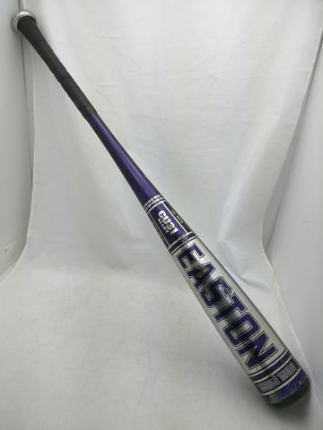 BX15 31in 25oz 2 5/8dia CU31 Alloy Easton Softball Bat