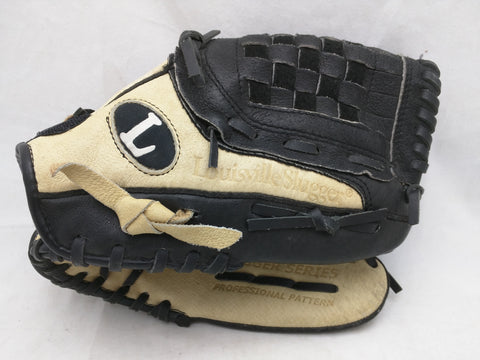 LS1053P 10.5 inch Louisville Slugger Youth Baseball Glove Mitt