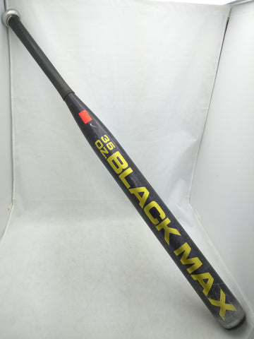 "Black Max 34 "" 35oz  Softball Easton Baseball Bat"