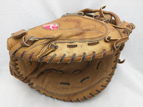 XFGCM Catchers Fastback Rawlings Baseball Glove Mitt