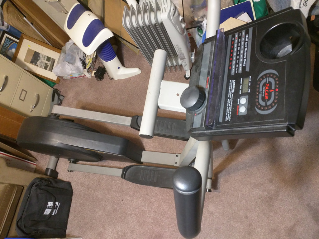Weslo Elliptical Trainer Pacer Momentum 700 Step Stair Exercise Machin Pocatello Market