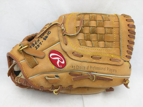 RBG224BF Ken Griffey Jr. Endorsed Rawlings Baseball Glove Mitt