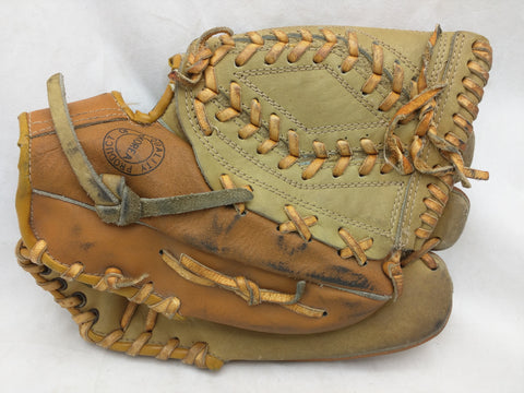 32-14 (smaller) TRIO Super Star Little League Baseball Glove Mitt