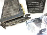 GTX480 GeForce Video Card HDMI DVI 1.5GB GDDR5 SLI PCI-E 2.0 EVGA