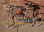 59 cm Raleigh Technium USA 440 Aluminum Road Bike Bicycle Vintage 1980's?