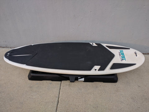 Surfset Fitness Ripster X RSX Surfboard Surf Board Surfing Trainer Exercise Equipment
