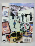 The Rock: A History of Pebble Creek Ski Area (Paperback Book) Downhill Skiing Inkom Pocatello Idaho