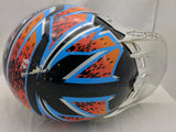 Troy Lee Designs DISPLAY ONLY Shoei Helmet  VF-X2 Full Face AS-IS Small S
