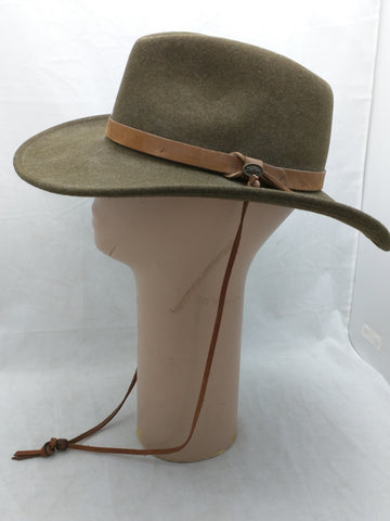 LARGE Morgan Light Felt Hat Bailey Wool Packable