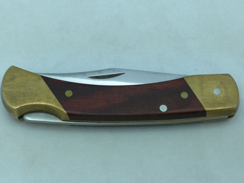 LB7 Uncle Henry Schrade Single Lock Blade USA