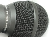 VT1030 V-Tech Mic Dynamic 600 Ohm Unidirectional Microphone
