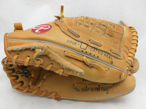12 1/2 RSE36 Tony Gwynn Endorsed Rawlings Baseball Glove Mitt RSE 36 Holdster Fastback Signature Series