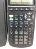 TI-86 Texas Instruments Graphing Calculator w/Cover Tested Working 19