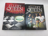ELLERY QUEEN MYSTERIES Classic NBC Series 6 DVD SET Jim Hutton