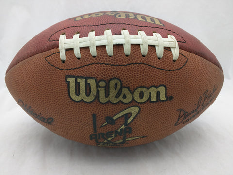 Ironman Arena 2 AFL Football Wilson Offical Ball