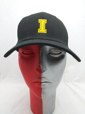 """I"" Idaho Hat Vandals University of 39Thirty Cap S M New Era"