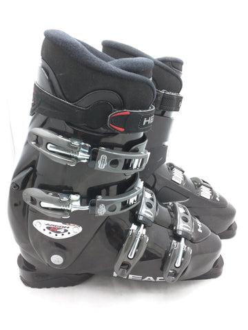 8.5 9 Mens Head Argon H4 312 mm 270 275 Downhill Ski Boots Skiing