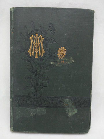 1888 Life of Nephi Son of Lehi Hardcover George Q. Cannon Book of Mormon LDS