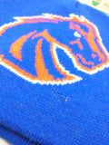 NEW Winter Hat Boise State Broncos University BSU Cap Beanie Donegal Bay