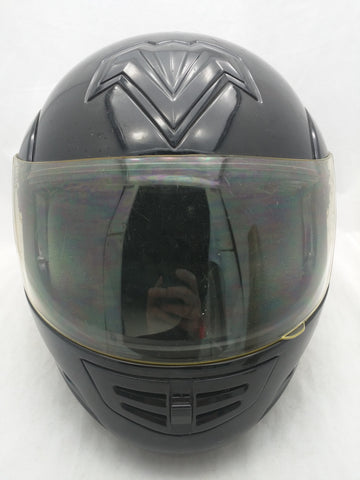 AS-IS XL Vega Summit XPV Helmet Full Face Black
